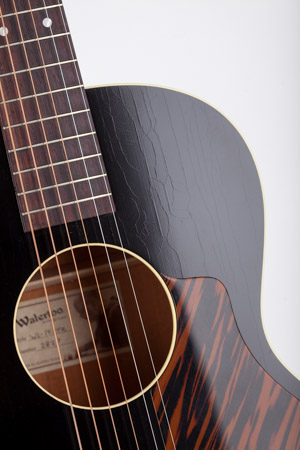 Waterloo WL-14 in with Aged Finish