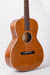 Waterloo WL-12 Acoustic Guitar Body