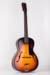 Waterloo wl-at Archtop Guitar Full Angled