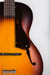 Waterloo WL-AT Archtop Guitar