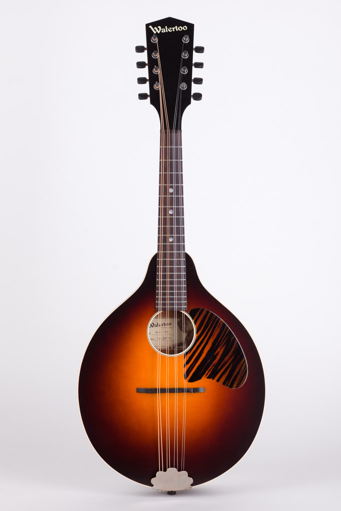 mandolin dating