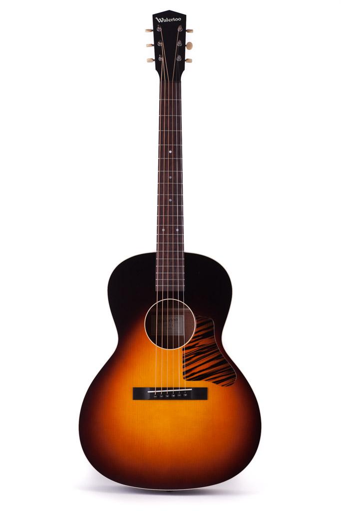 Waterloo Wl 14 Waterloo By Collings Guitars