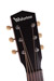 Waterloo WL-14 Guitar Headstock